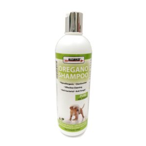 Accurate Oregano Shampoo 500ml AC101