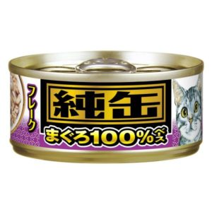 Aixia Jun-can mini – Tuna Flake 65g AXJMY11