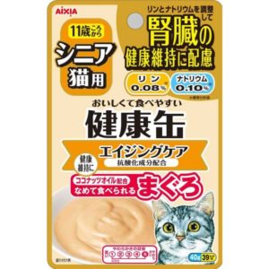 Aixia Kenko Pouch KIDNEY Care – Aging Care 40g AXKCP5