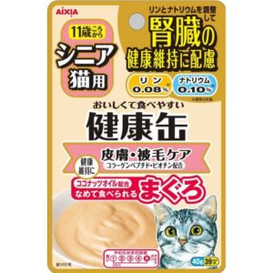 Aixia Kenko Pouch KIDNEY Care – Skin & Fur Care 40g AXKCP7