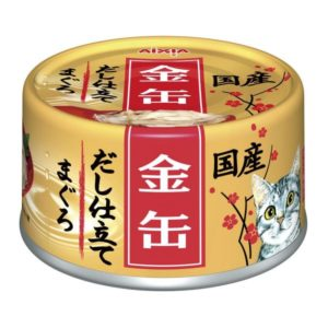 Aixia Kin-can Dashi Tuna Sauce 70g AXGCD7