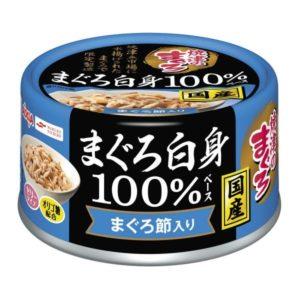 Aixia YAIZU-no-Maguro 100% TUNA w/DriedTuna 70g AXYMM2