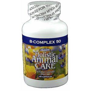 Azmira B-Complex 50 100cap AZ4006