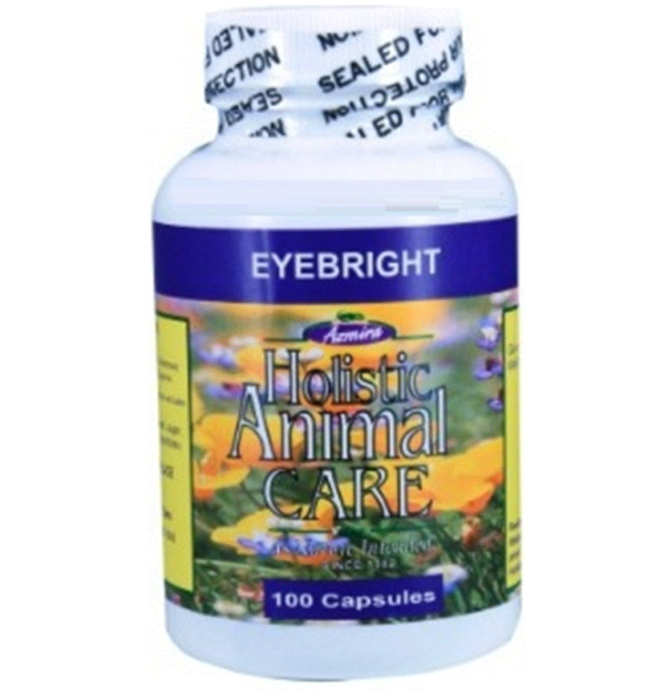 Azmira Eyebright 100cap AZ4016