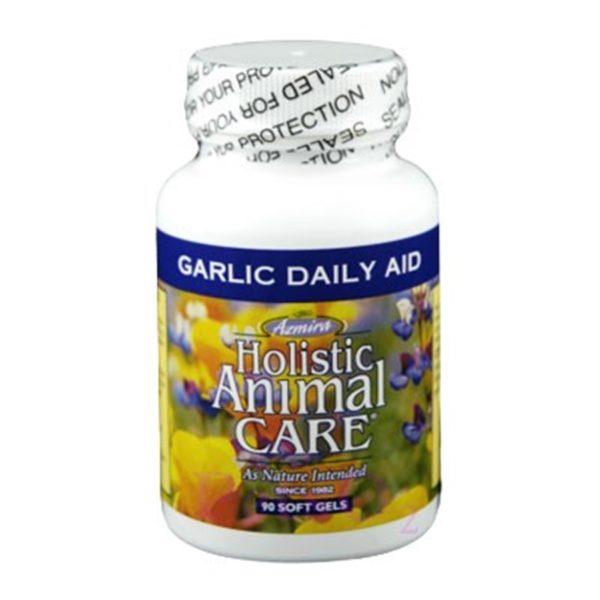 Azmira Garlic Daily Aid 90gel AZ4018