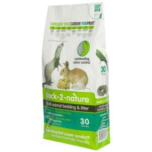 Back 2 Nature – 30 Litres FC23