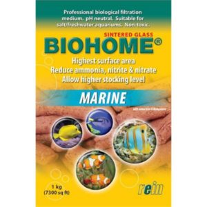 Biohome Marine – 1kg BH0082