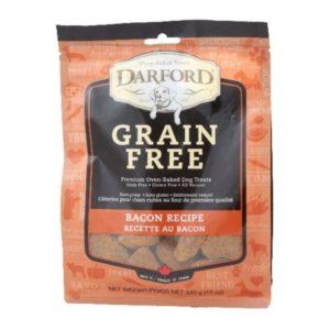 Darford Grain Free Bacon 340g DF01264