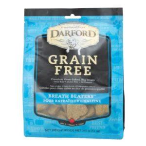 Darford Grain Free Breath Beaters 340g DF01200