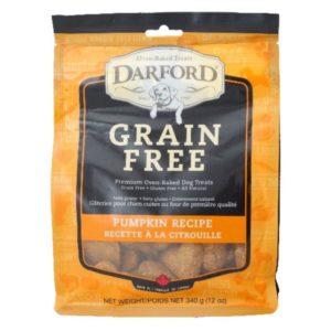 Darford Grain Free Pumpkin 340g DF01284