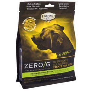 Darford Zero/G Roasted Chicken 340g DF03420