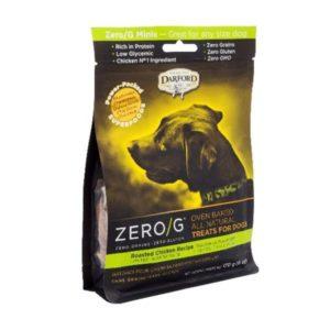 Darford Zero/G Roasted Chicken (Minis) 170g DF17425