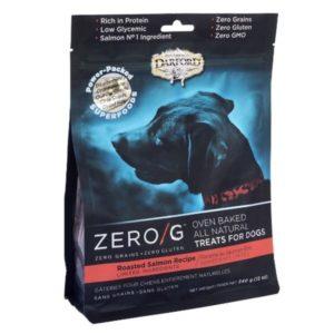 Darford Zero/G Roasted Salmon 340g DF03440