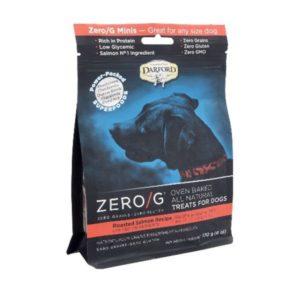 Darford Zero/G Roasted Salmon (Minis) 170g DF17445