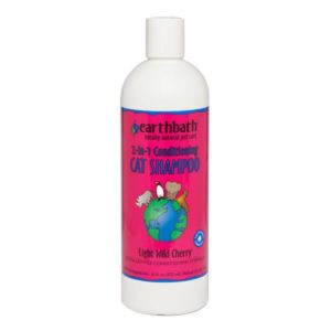 Earthbath Cat Shampoo – 16oz EB009