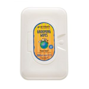 Earthbath Dog Mango Tango Wipes EB033