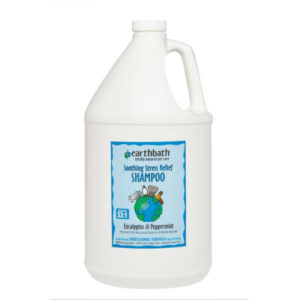 Earthbath Eucalyptus & Pepper – 1 gallon EB006A