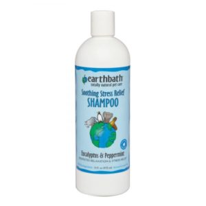 Earthbath Eucalyptus & Peppermint – 16oz EB006