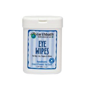 Earthbath Eye Wipes EB040