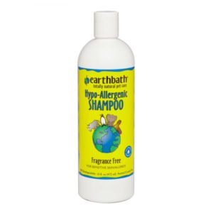 Earthbath Hypo-Allergenic – 16oz EB004