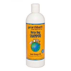 Earthbath Orange Peel Oil – 16oz EB008