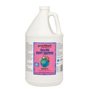 Earthbath Puppy Shampoo – 1 gallon EB012A