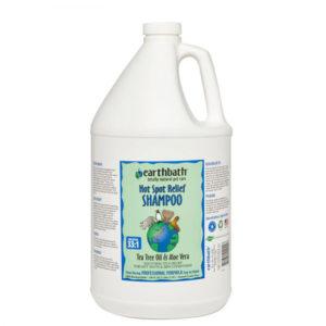 Earthbath Tea Tree & Aloe Vera- 1 gallon EB005A