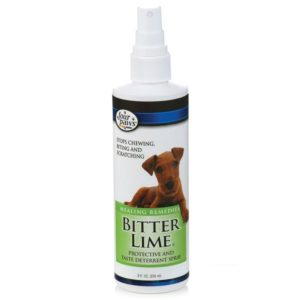 Four Paws Bitter Lime Spray 8oz FP203081