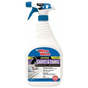 Four Paws CAT Carpet & Fabric SEVERES Stain & Odor 32oz FP525671