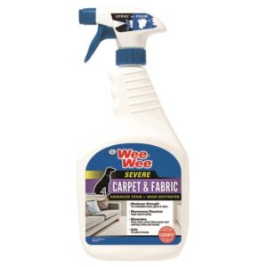 Four Paws Carpet & Fabric SEVERE Stain & Odor 32oz FP524780