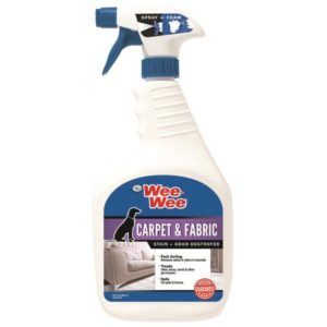 Four Paws Carpet & Fabric Stain & Odor 32oz FP524782