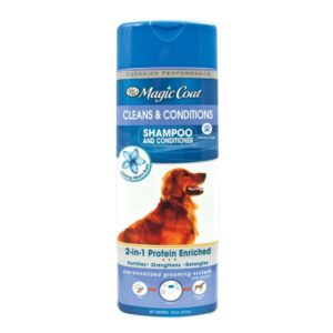 Four Paws Cleans & Conditions 2-in-1 16oz FP525412