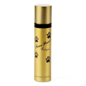 Four Paws Cologne GOLD 3oz FP202540