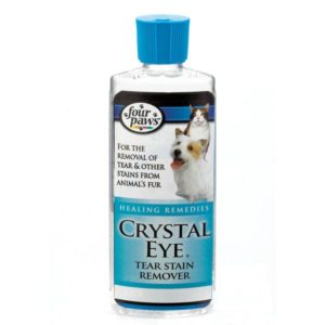 Four Paws Crystal Eye 4oz FP523271