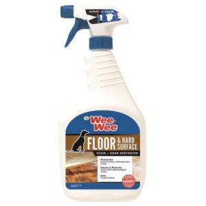 Four Paws Floor & Hard Surf Stain & Odor 32oz FP524783