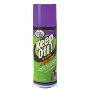 Four Paws Keep Off Repel for Cats & Kitten 6oz FP203079