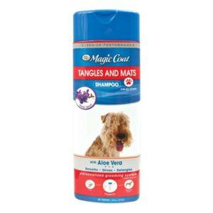 Four Paws Tangles & Mats Shampoo 16oz FP525418