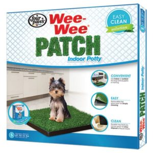 Four Paws Wee-Wee Patch Indoor Potty S FP203053