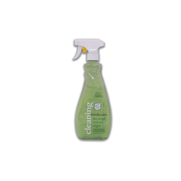 Furrie Small Animal Cage Spray 500ml FE0020