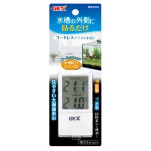GEX Cordless Digital Water Thermometer GX030016