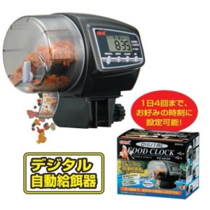 GEX Digital Food Clock GX015761