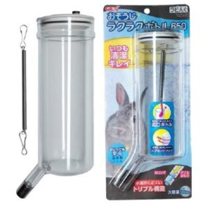 GEX-Pet Wide Water Bottle 650cc AB65123