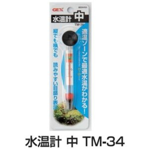 GEX Thermometer TM-34 (M) GX015716