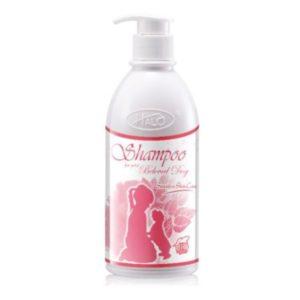Halo Sensitive Skin Care Shampoo 500ml HA6009