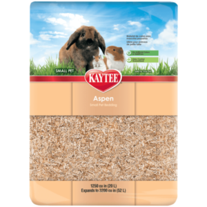 Kaytee Aspen Bedding 1250 cu in KT037132