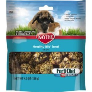 Kaytee FDPH Healthy Bit Rabbit 4.5oz KT502985