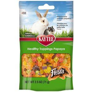 Kaytee Fiesta HealthTopping Papaya 2.5oz KT503009