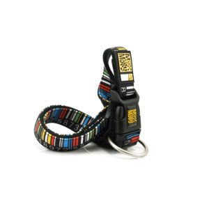 Max & Molly Barcode Collar L MM102004
