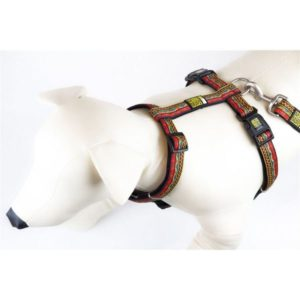 Max & Molly Ethnic Vibes Harness L MM108016
