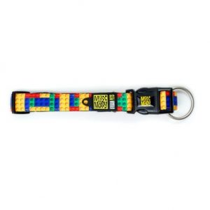 Max & Molly Playtime Collar S MM111002